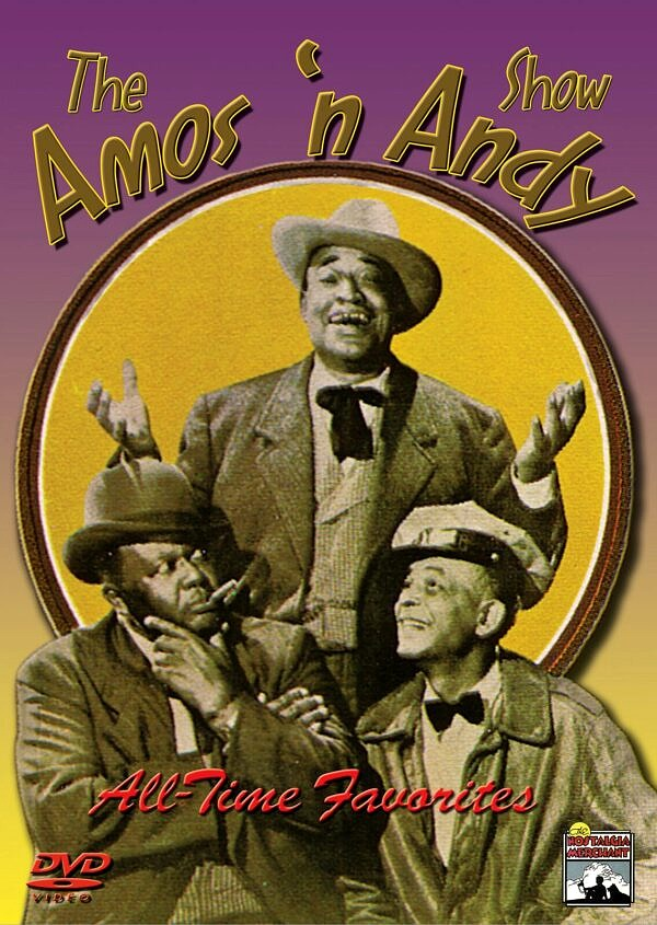 Amos 'n' Andy All-Time-Favorites