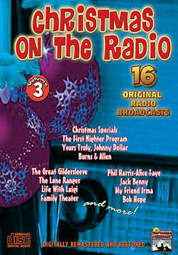 Christmas On the Radio - Vol. 3