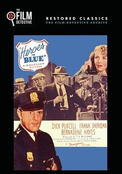 Heroes in Blue Film Classic 1939