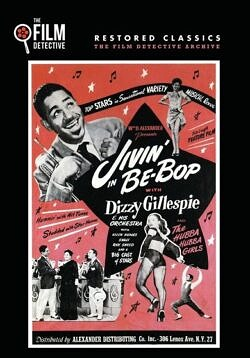 Jivin' in Be-Bop 1946 musical, documentary