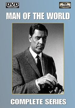 Man of the World - TV Series