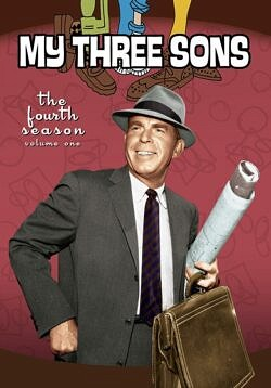 My Three Sons - Season 4 - Vol.1