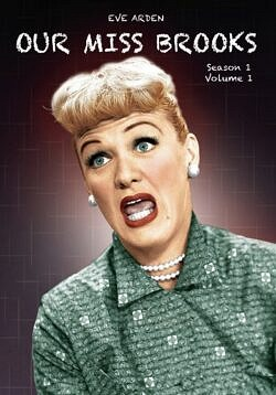 Our Miss Brooks -Season One