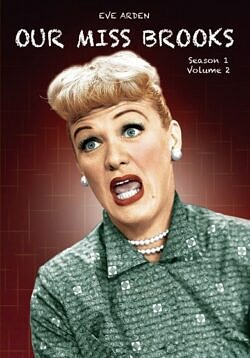 Our Miss Brooks - Season One - Vol. 2