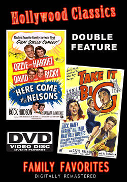 Ozzie & Harriet Films Collection