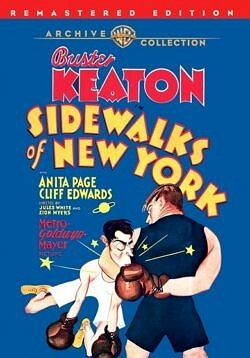 Sidewalks of New York - 1931 Movie