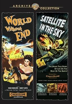 World Without End-Satelliot in the Sky - Double Feature
