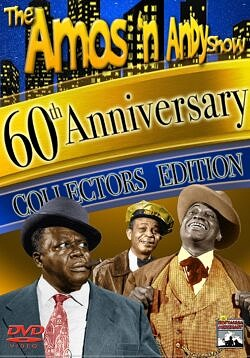 Amos 'n' Andy 60th Anniversary TV Collection