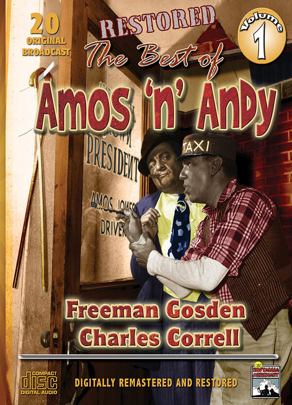 Amos 'n' Andy Radio Classics - Vol. 1