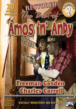 Amos 'n' Andy Radio Classics, Vol. 2