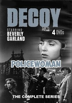 Decoy, Policewoman