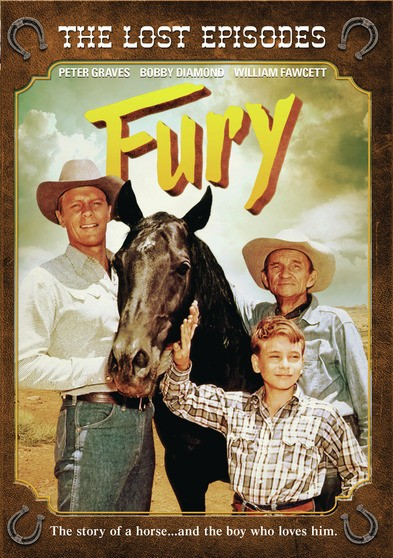 Fury the lost Episodes