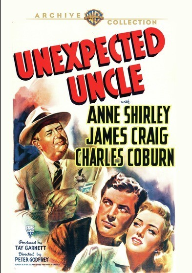 Unexpected Uncle 1941 movie