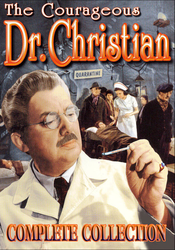 Dr. Christian Complete Movie Collection