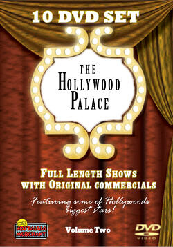Hollywood Palace Vol.2