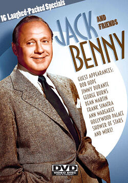 Jack Benny and Friends TV Specials