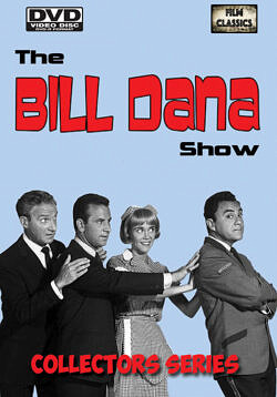 The Bill Dana Show TV Series