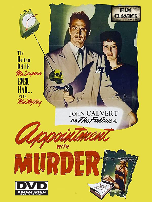 Appointment With Murder - The Falcon