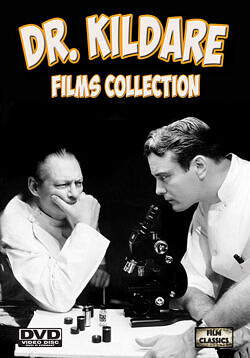 Dr. Kildare Film Collection
