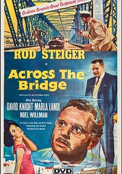 Across the Bridge 1957