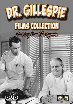 Dr. Gillespie Films Collection